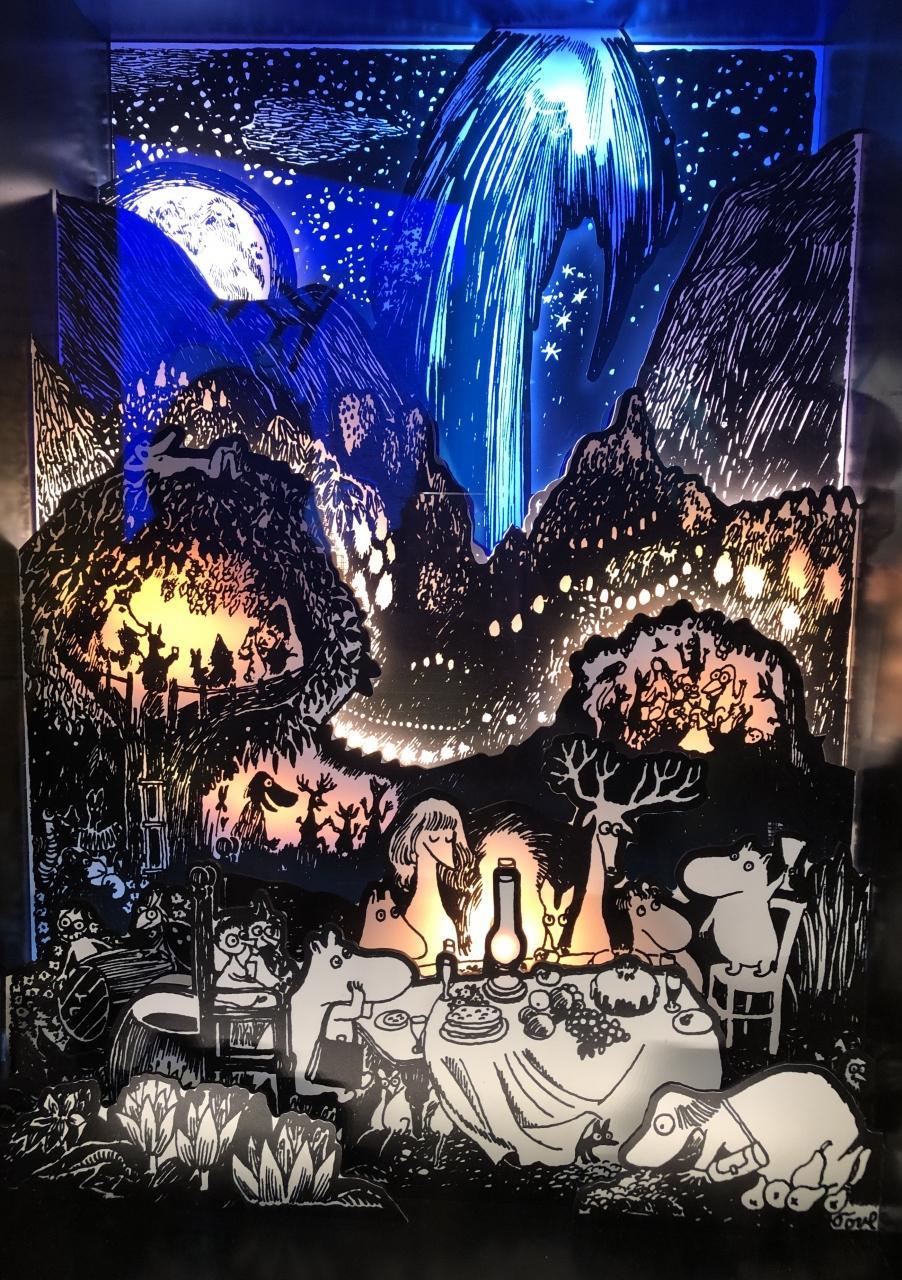 ムーミンバレーパークで遊び倒す日帰り旅 飯能 埼玉県 の旅行記 ブログ By のいさん フォートラベル