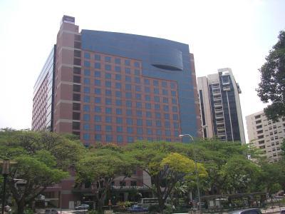 グランドメルキュール・ロキシーホテル