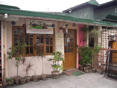 マニラ国際空港近くでフィリピン料理が食べたくなったらKusina Pilipina