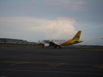 フィリピン国内線、安く行くならセブパシフィック航空