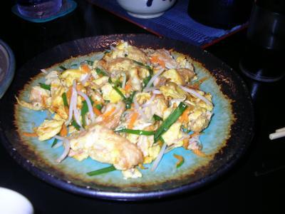 沖縄料理ならイチ押し!