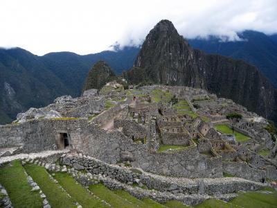 カントゥータ トラベルはペルーでイチオシの旅行代理店です