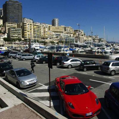モナコでお昼ご飯を安くあげるならテイクアウトがおすすめ