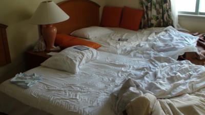 日本のホテル