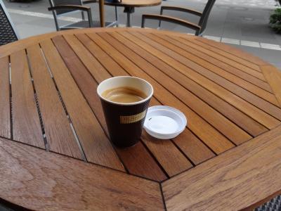 仲通りカフェ
