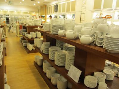 MINH LONG社の食器を買うならここ!