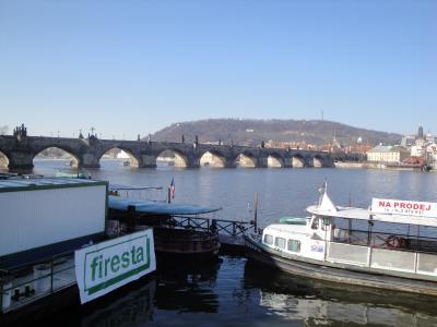 期待通りの美しい橋★
