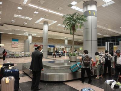 カイロ国際空港の両替場所とレート