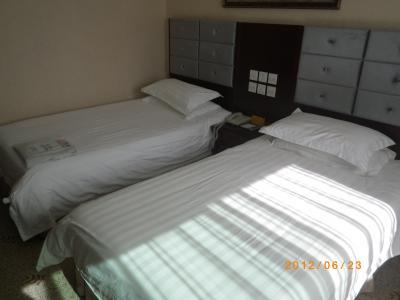 24平方メートル十分にしてシンプルな部屋