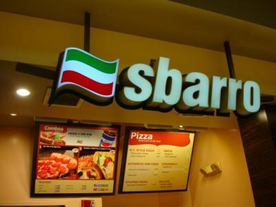 イタリアン pizza!!