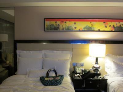 安心して泊まれる一流ホテル