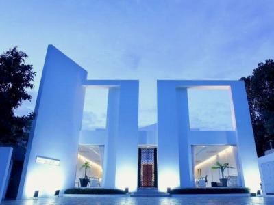 2012年現在、プノンペン唯一の日系美容院