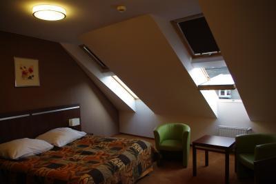 隠れ家ホテル