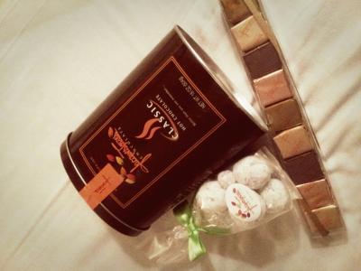 ブルックリン発チョコレート