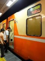 日本と比べると運賃激安