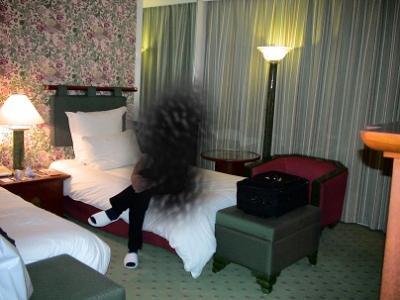 安心して滞在できる高級ホテル
