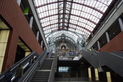 西ヨーロッパで最も美しいと思う素晴らしい駅