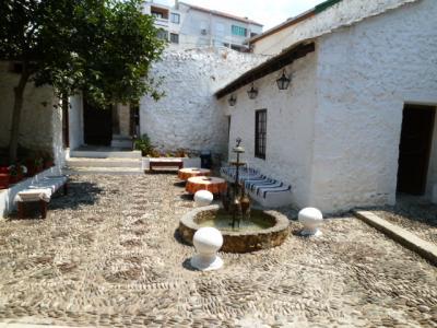 18世紀に建てられたトルコ人の民家です