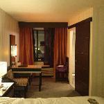 安くて快適なホテル