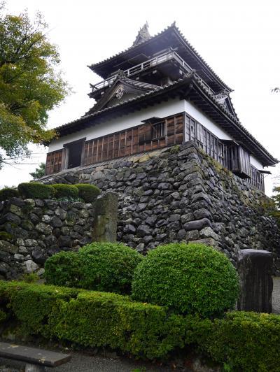 日本最古の現存する天主