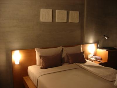 バンコク ブティック ホテル