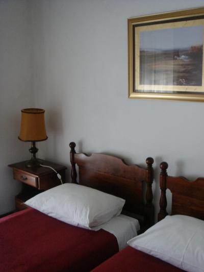 宿泊評価(Hotel Bellevue (ホテル ベルビュー)) 【スプリット・クロアチア】