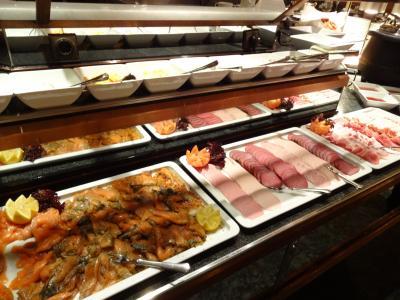 駅チカ&きれい&朝食美味