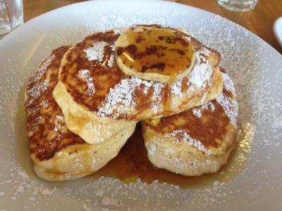 世界一の朝食、シドニー本店