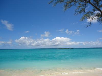 ワイキキの次に行くならこのビーチ