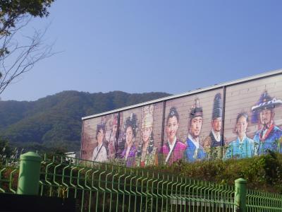 韓国ドラマファンの方には是非!(Over40多かった。)