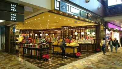 シンガポールの有名な紅茶