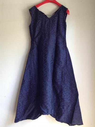 ホイアンでオーダーメイドの洋服をつくりました。大満足!