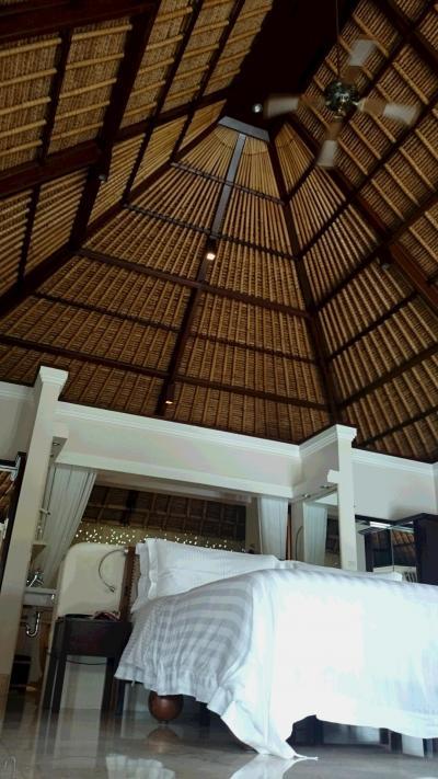 天井も高いです