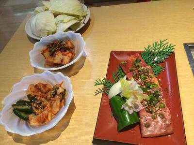 リーズナブルなお値段で宮崎牛食べられます
