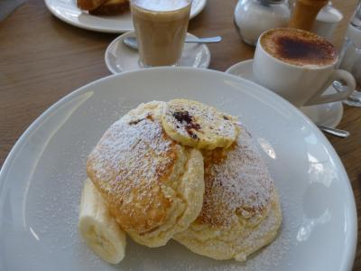 シドニーに行ったら、これを食べずしては、帰れません!