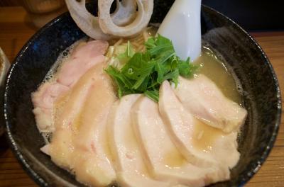 個人的に日本一美味いと思うラーメン