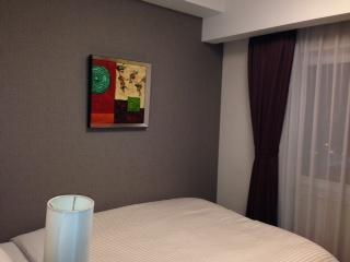 レディースプランがあるので、女性一人でも安心して泊れるホテルです。