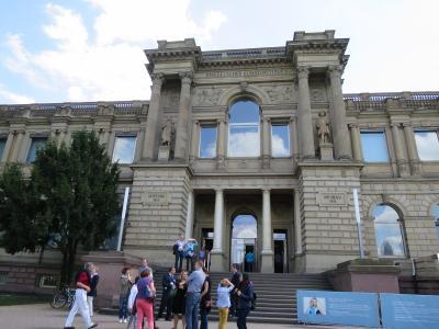 心から楽しめる美術館