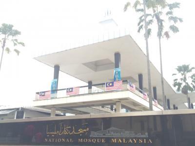 近代的なモスク
