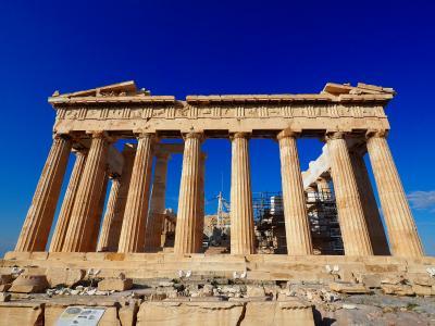 アテネに来たら・・
