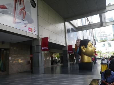 安心の日本のデパート