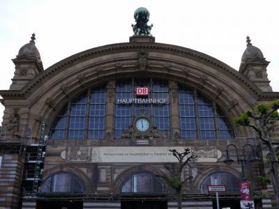 ドイツ最大のターミナル駅