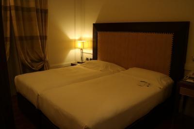 満足度高!駅近で清潔感のあるモダンなホテル