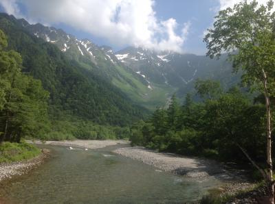 楽しいバイキング道。