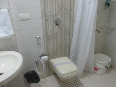 洗面所・トイレ・シャワー