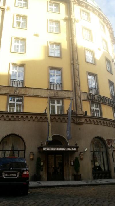 便利で快適なホテル!