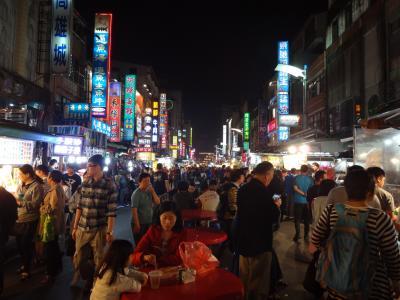 有名な夜市