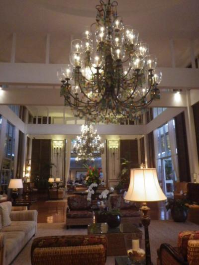 静かな時間が過ごせる大人のホテル