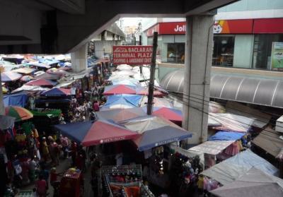 Baclaran Market