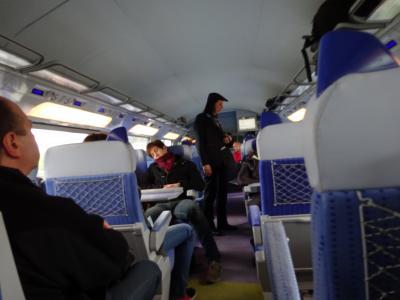 新幹線と比較すると安い